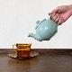 Price&Kensington Teapot Mint プライス&ケンジントン ティーポット ミント 2カップ/ストレーナー付