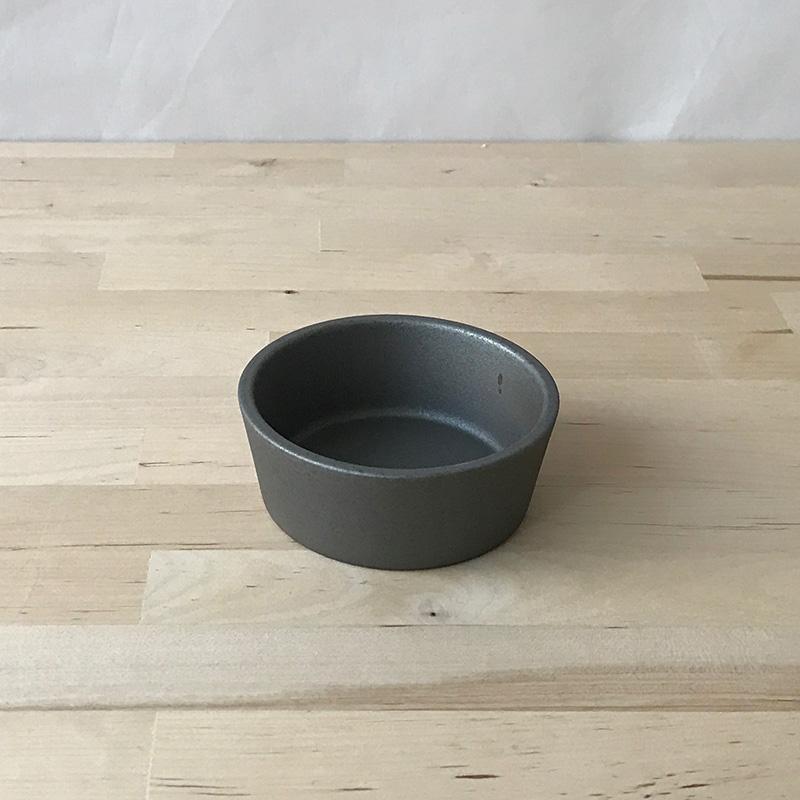 SyuRo[シュロ]�器ボールS グレー