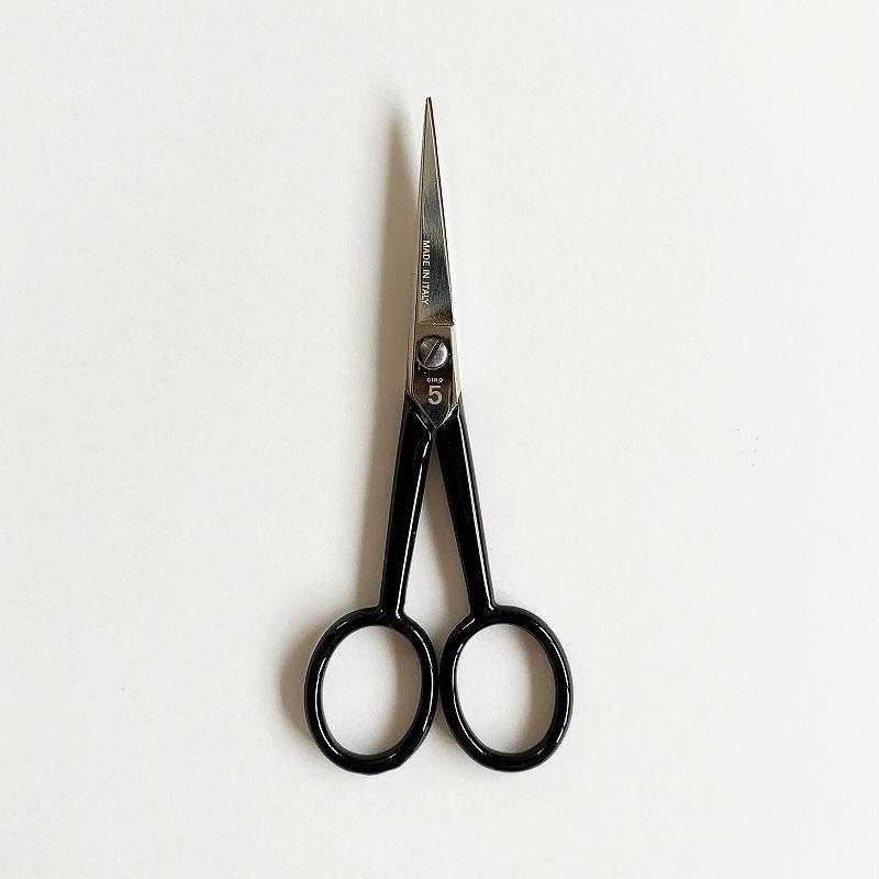 CINQ Italian scissors サンク イタリアのはさみ