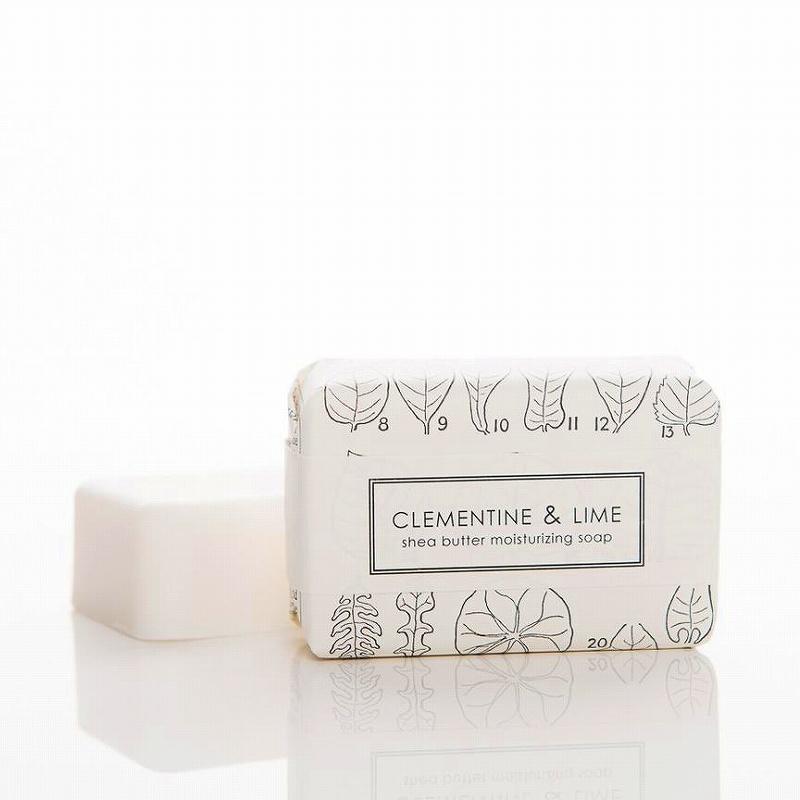 FORMULARY55 Fragrance bar soap  フォーミュラリー55 フレグランス バーソープ 石けん
