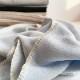 TWEEDMILL Fleece Mini Blanket ツイードミル フリースミニブランケット