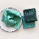 Solwang Dish cloth 3pc green gradation ソルワン ディッシュクロス 3pcセット グリーングラデーション