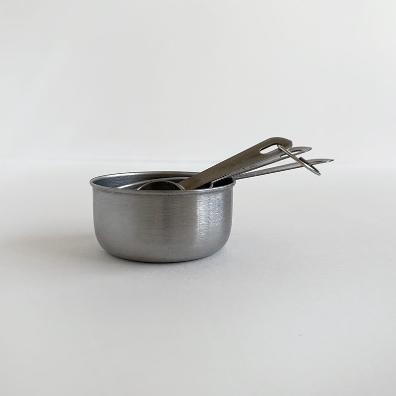 Orthex Measuring cup set オルテックス メジャーカップセット