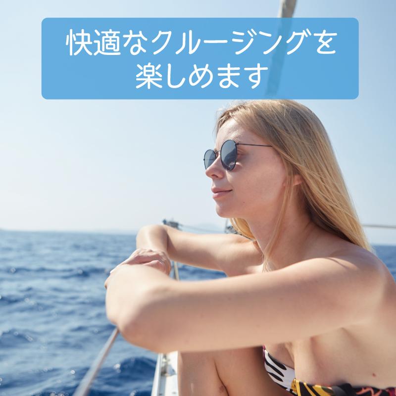 BMO フォールディングシート ボートシート 船舶  グレー/ブラック