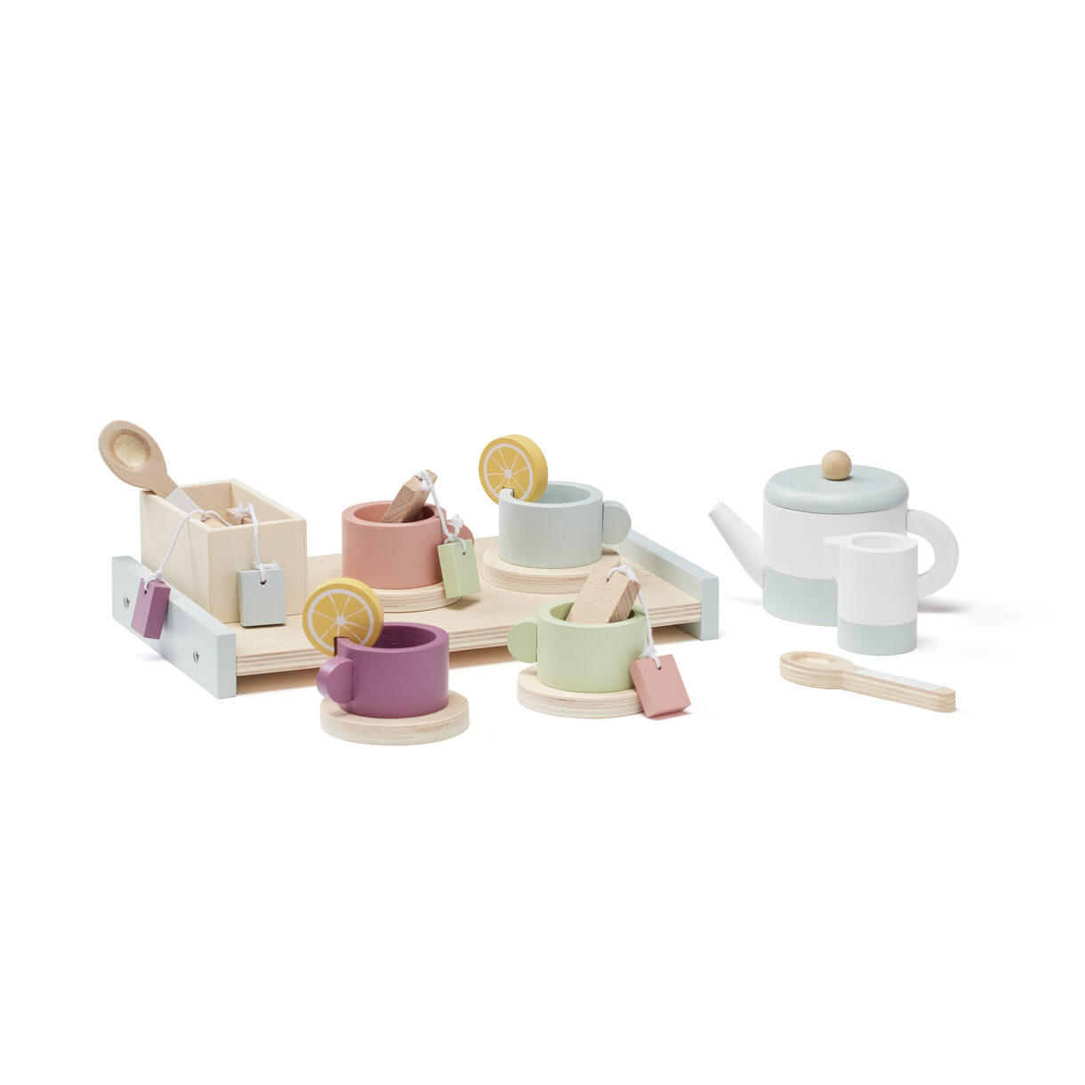 kids concept//ティーセット Tea set BISTRO