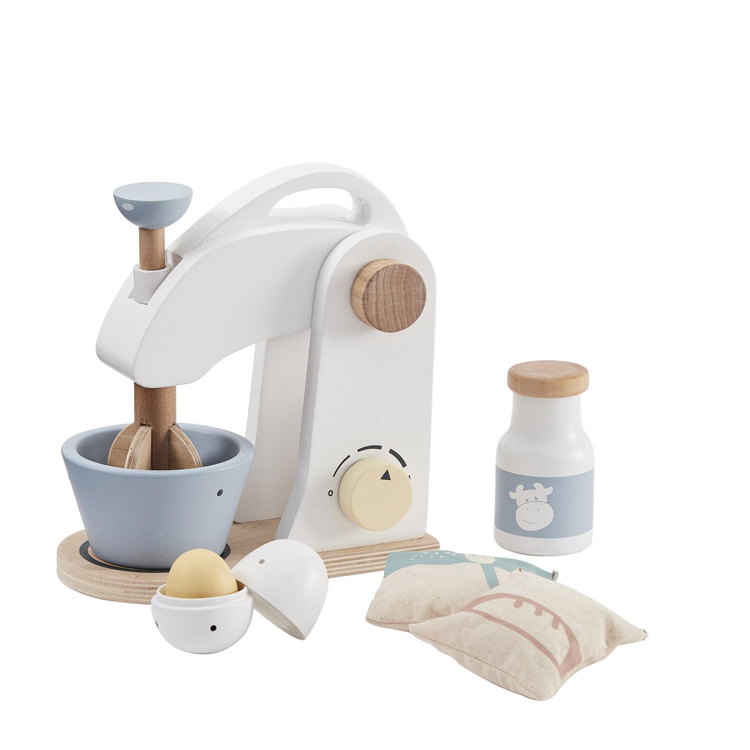 kids concept //木製おもちゃのミキサーセット