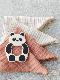 liewood //TEETHER(white_panda)