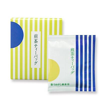 煎茶ティーバッグ 2g×10パック