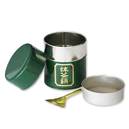 抹茶篩(ふるい)