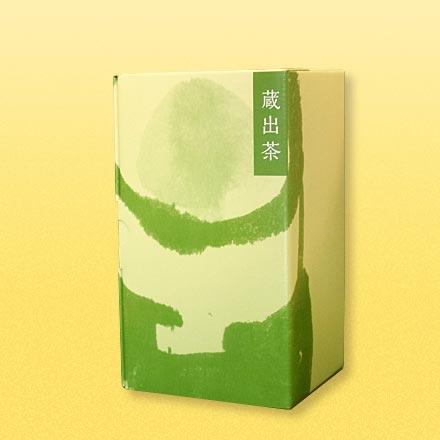 [ご予約] 蔵出茶 503