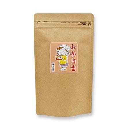 お茶当番 ほうじ茶 3g×20パック