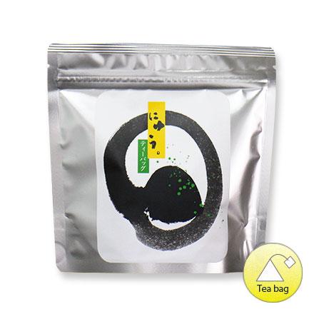 蔵出茶 にゅう ティーバッグ 2.5g×15パック
