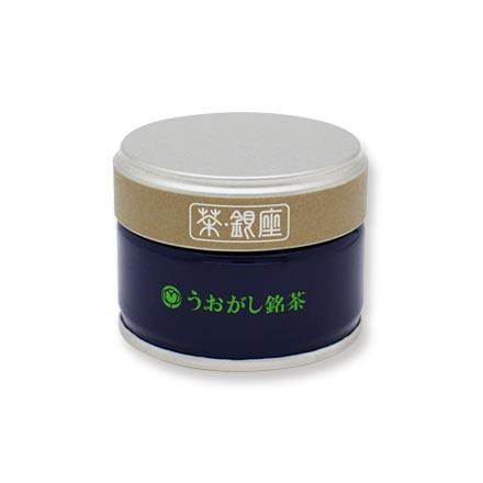 茶・銀座 抹茶 20g缶