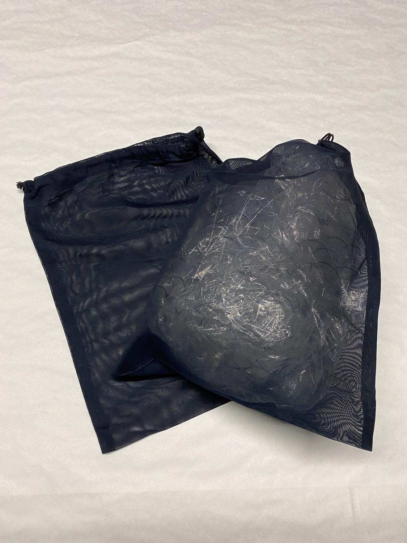 upcycle99/着物巾着袋(2枚セット)/Q-204