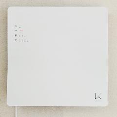 1790 カルテックTURNED・k 除菌・脱臭機【台数限定価格】