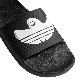 アディダス マーク・ゴンザレス シュムーフォイル サンダル FY6849 スポーツサンダル adidas ブラック