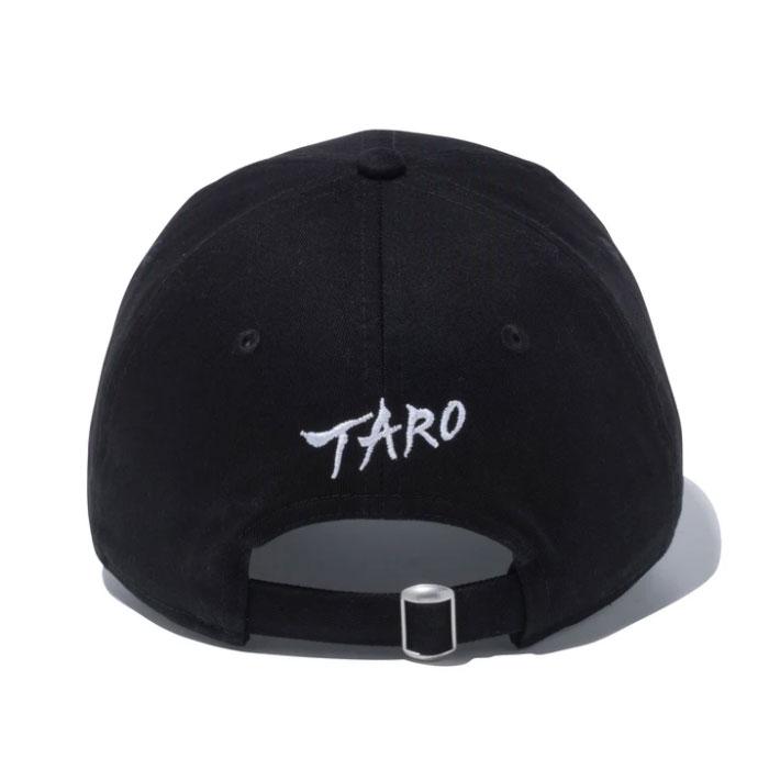 ニューエラ キャップ 岡本太郎 明日の神話 フラッグロゴ 帽子 ベースボールキャップ 12654450