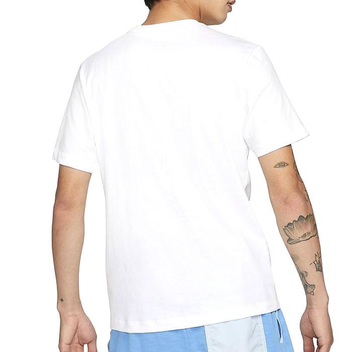 ナイキ メンズ JDI Tシャツ イラストレーション グラフィックT カジュアル 半袖 NIKE DD1263 100