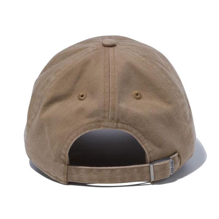 NEWERA キャップ ニューエラ ユニセックス 帽子 ベースボールキャップ ヤンキース カーキ 12540495