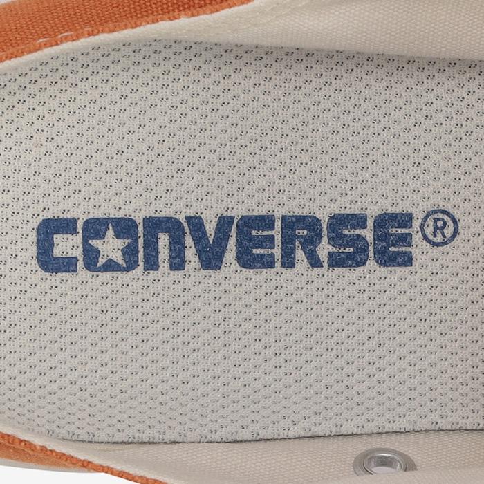 コンバース シューズ オールスター ライト OX スニーカー 31304861 オレンジ 軽量