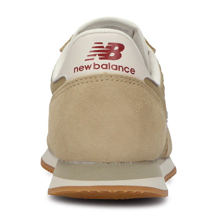 ニューバランス スニーカー レディース カジュアル 靴 シューズ ベージュ NEWBALANCE WL720 EC