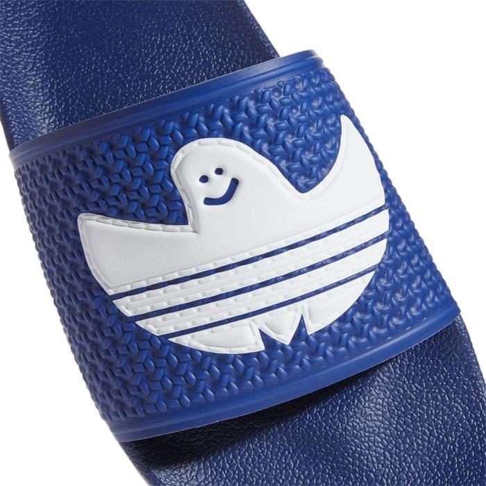 アディダス シュムーフォイル サンダル シャワーサンダル スケートシューズ adidas skate H03371