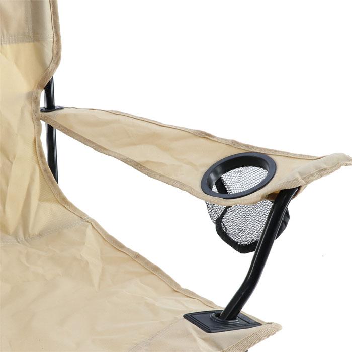 ロキシー アウトドア キャンプ 椅子 折り畳みチェア ドリンクホルダー 専用バック ROXY ROA211329