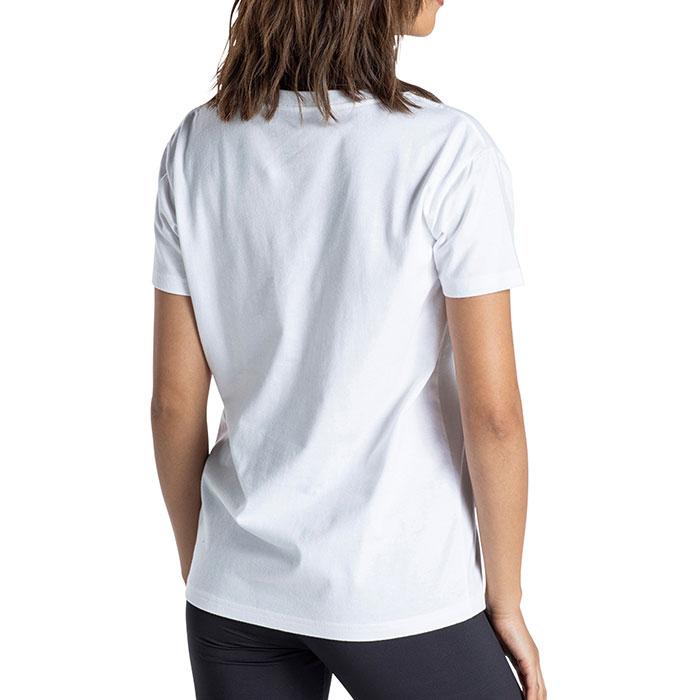 ROXY ボックスロゴ レディース 半袖 Tシャツ カジュアル BOX ROXY RST201079 トップス ホワイト