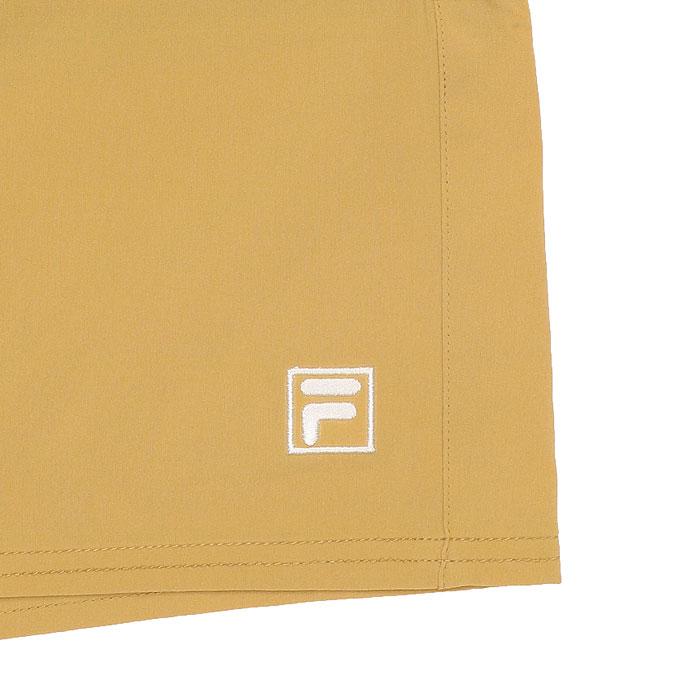 フィラ メンズ 水着 トランクス サーフパンツ ハーフパンツ 水陸両用 ロゴ FILA 420234