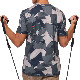 オークリー スポーツ メンズ 半袖 Tシャツ アウトドア グリーン 吸汗速乾 OAKLEY FOA401589