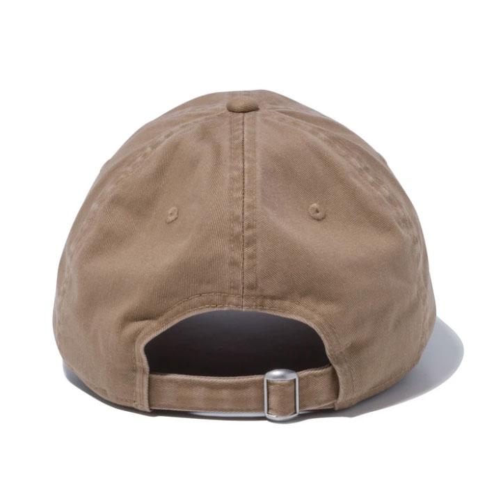 NEWERA キャップ ニューエラ 帽子 ナショナルパーク ベースボールキャップ アウトドア カーキ 12674448