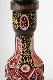 "【NEW】Regal Hookah ""Prince""V3 3DGlass Vase リーガルフーカ""プリンス""3Dグラス 59cm(ブラウン)"