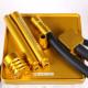 "【NEW】SHISAHABUCKS ""Cloud Micro""シーシャバックス""Cloud Micro""(Rose Gold)18cm"