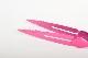 Perican stainless steel Tong ペリカンステンレストング (Pink)23cm