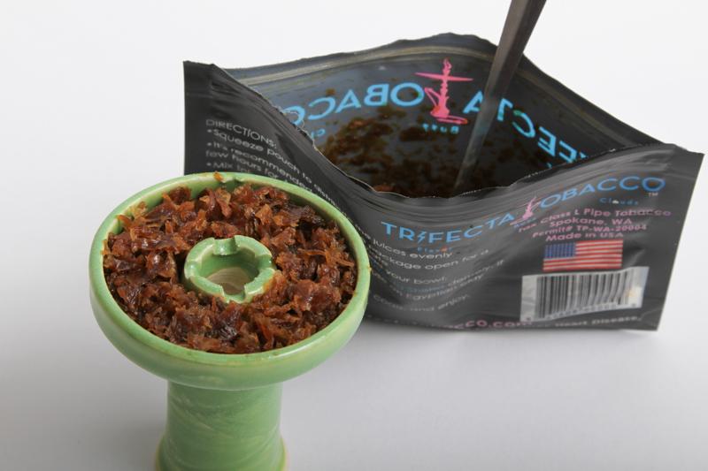 Trifecta Tobacco Twice The ICE  (ミント) 250g