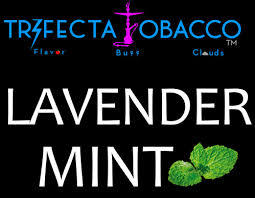 "【NEW】Trifecta Tobacco Dark Reef ""Lavender Mint ""(ラベンダーミント) 250g"