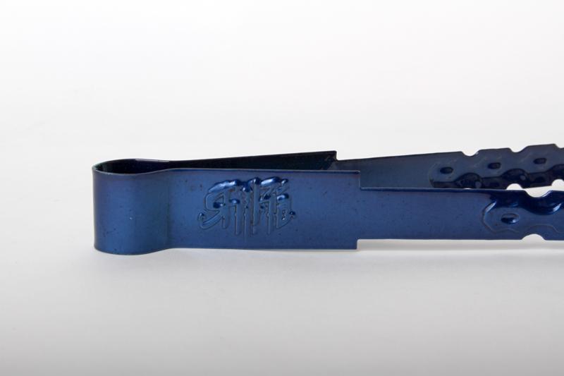 Shika Tweezers シーカトング 30cm(グロッシーブルー)