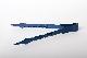 【NEW】Shika V4.5 PenPen Hookah シーカプンプンV4.5(グロッシーブルー)55cm