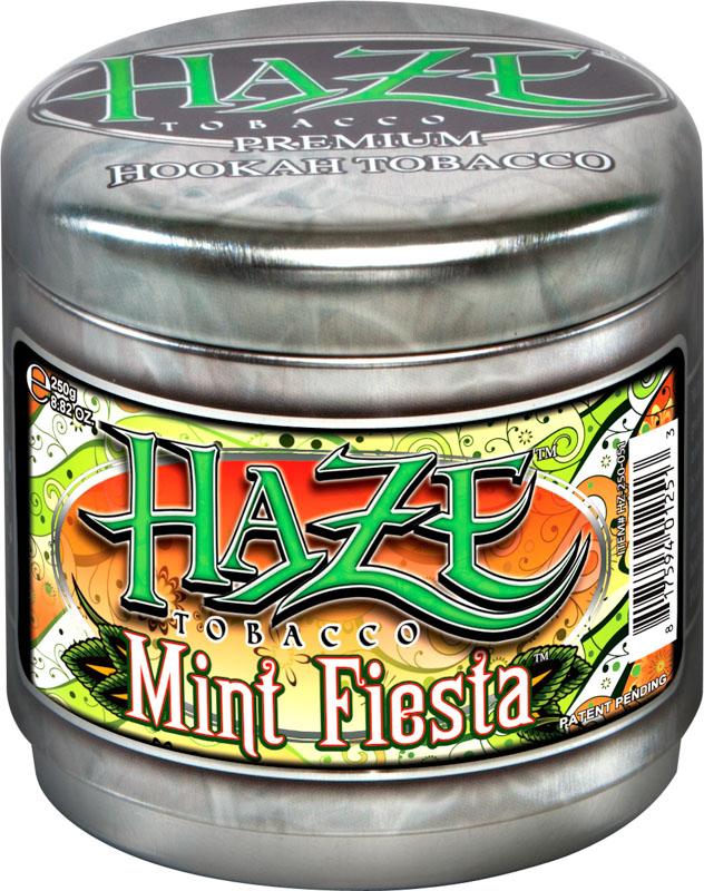 HAZE Tobacco Mint Fiesta(スパイシーミント)100g