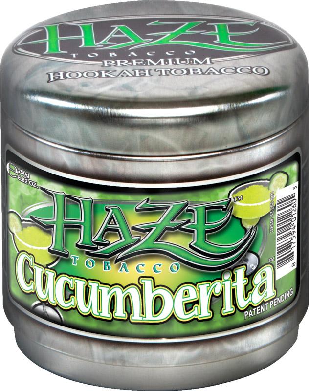 HAZE Tobacco Cucumberita(キューリ&マルガリータ)100g