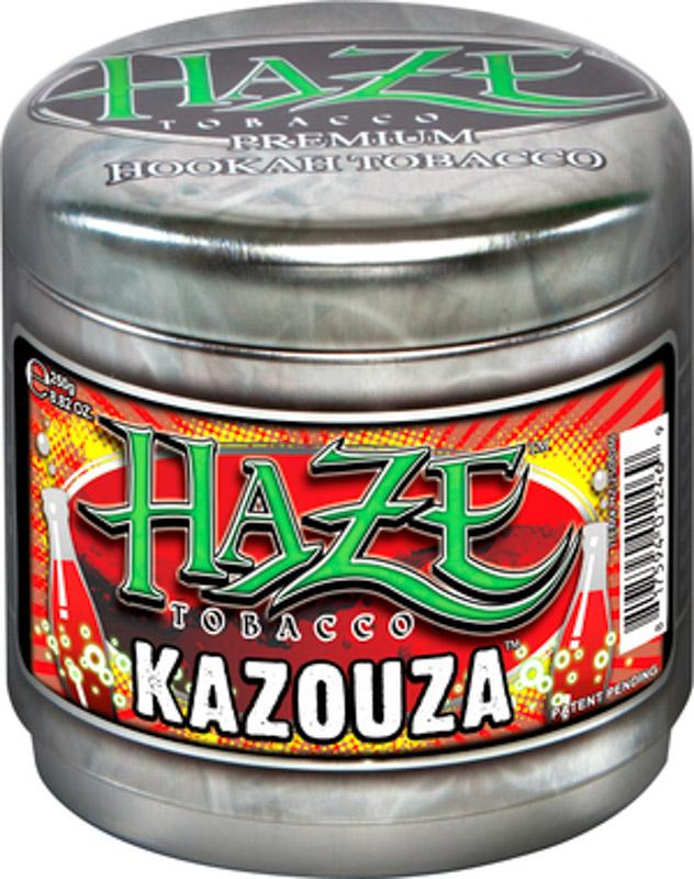HAZE Tobacco KAZOUZA(クラッシックコーラ)100g