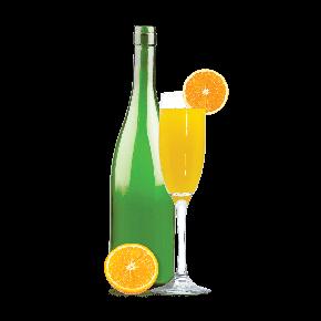 Fumari Mimosa (ミモザ) 100g