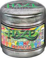 HAZE Tobacco Yummy madness(ホワイトグレープグミ)100g