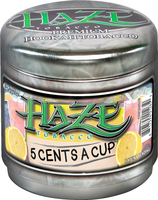HAZE Tobacco 5cent a cup(ピンクレモネード)100g