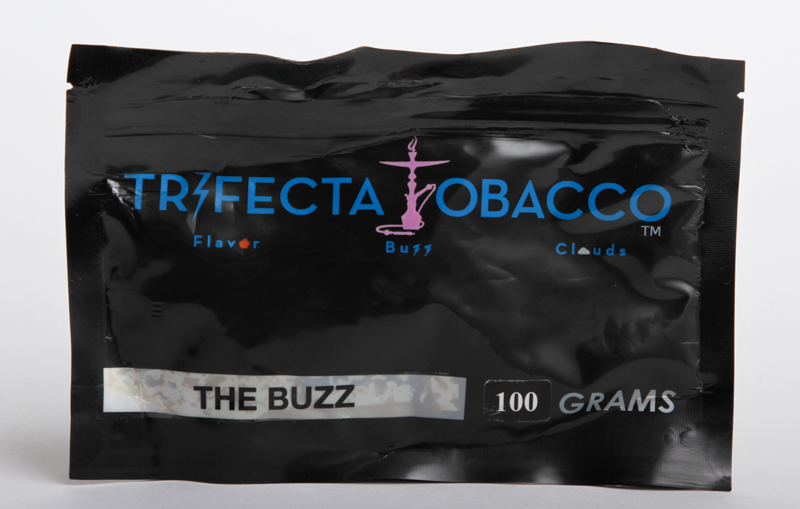 Trifecta Tobacco The Buzz (バズ) 100g