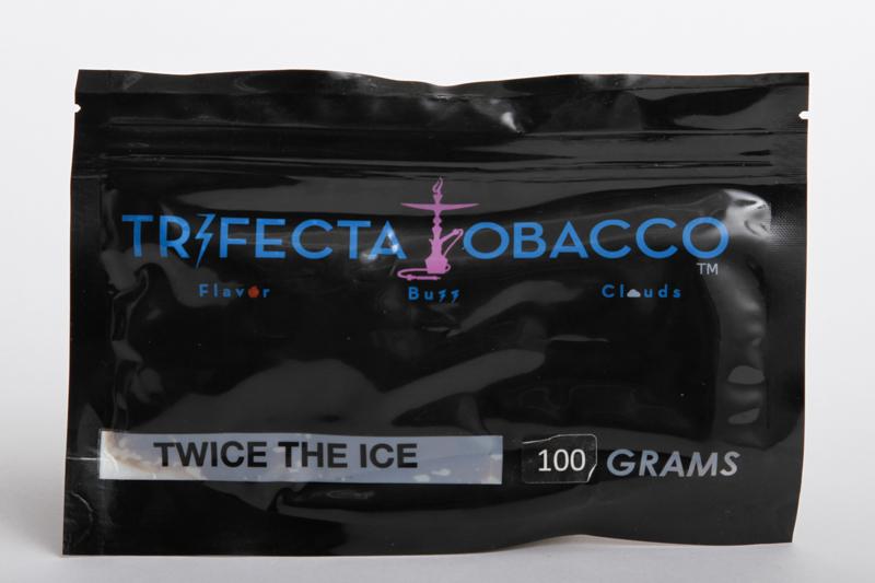 Trifecta Tobacco Twice The ICE  (ミント) 100g