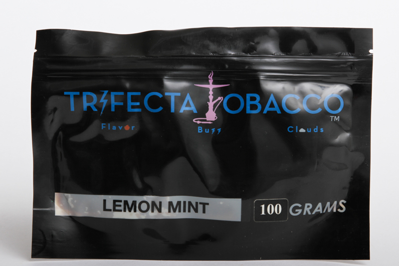 Trifecta Tobacco Lemon Mint  (レモンミント) 100g