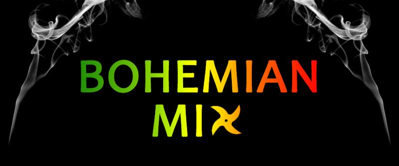 Trifecta Tobacco Bohemian Mix  (ボヘミアンミックス) 100g