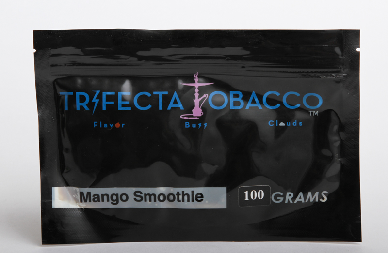 Trifecta Tobacco Mango Smoothie  (マンゴースムージー) 100g