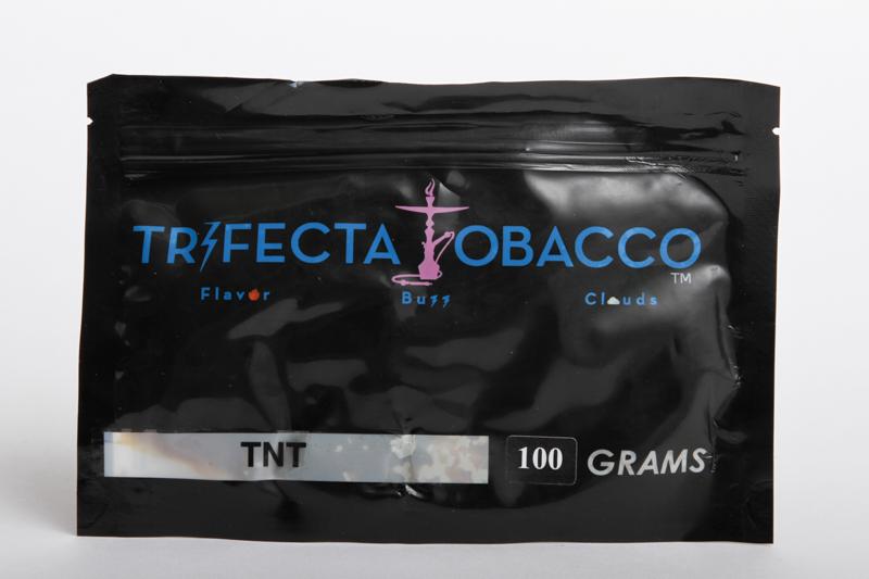 Trifecta Tobacco TNT (マンゴーミックス) 100g